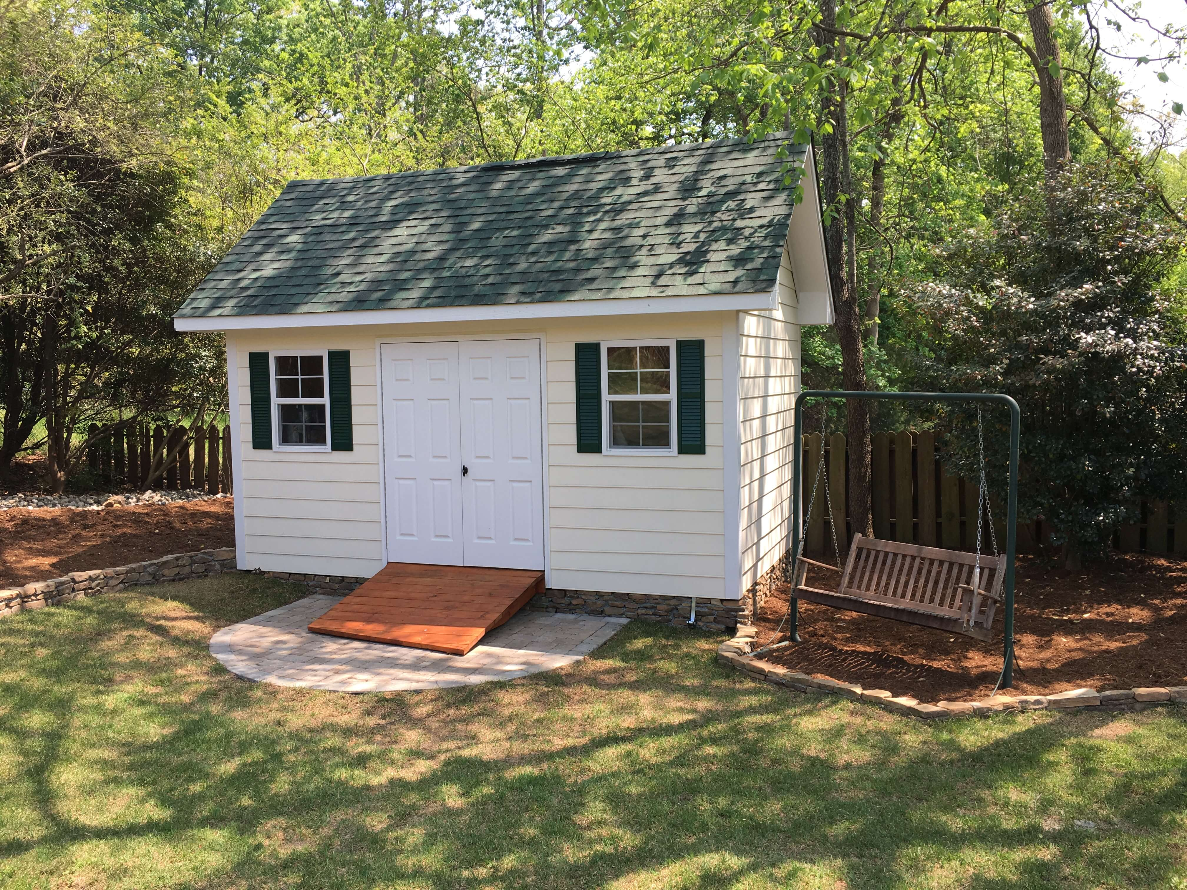 brilliant garden sheds raleigh nc zip code for inspiration