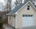 Garage Shed Raleigh NC