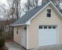 Garage Shed Raleigh NC