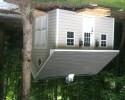 The Heritage custom shed by Carolina Yard Barns